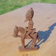 Dogon cavalier 21 x 14 cm (1)