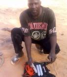 Technicien du puits Laya